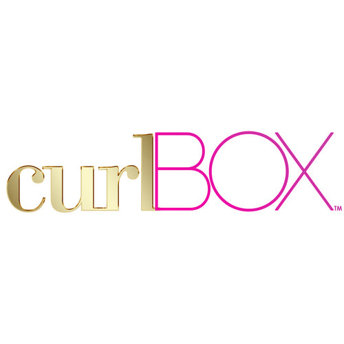 Holiday Gift Guide for Naturalista: curlBox