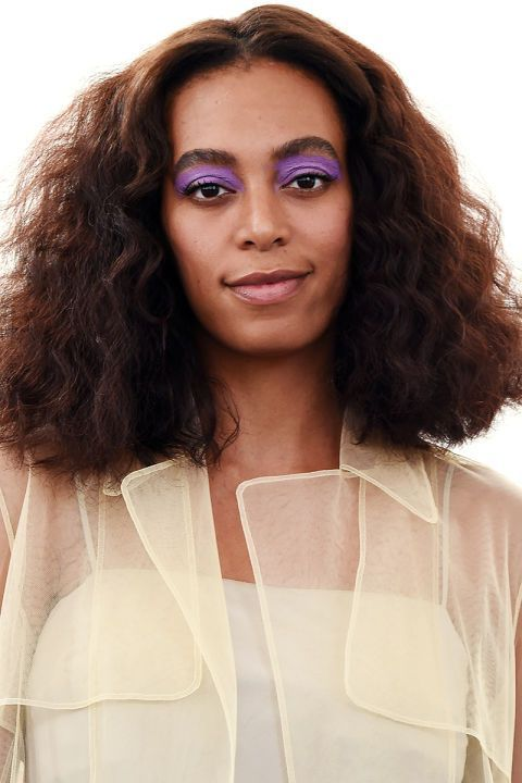 Spring Style Trends: Bold Eyeshadow