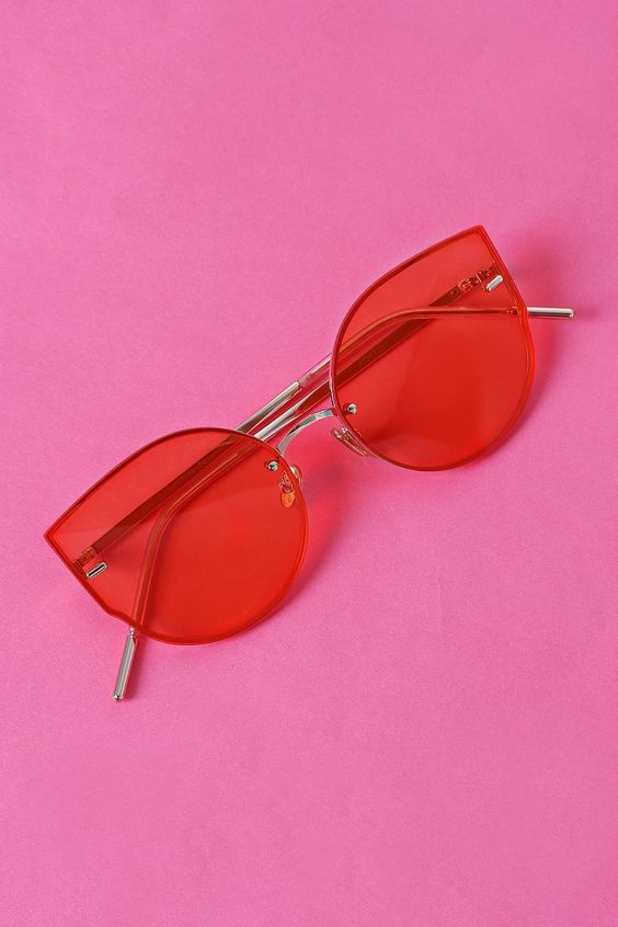 Editors' Picks: Retro Tinted Shades