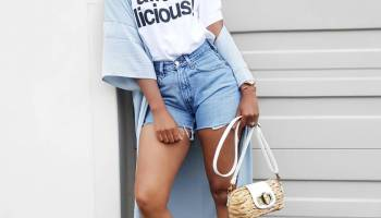 Style a Graphic Tee
