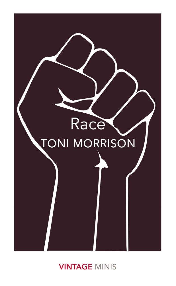 Black History Books: Race