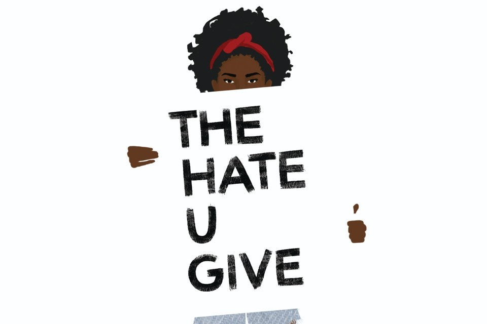 Black History Books: The Hate U Give