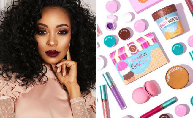 Black Owned Beauty Brand: Beauty Bakerie
