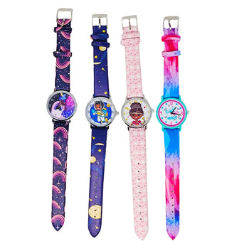 Time to Dream Unicorn Watch for Kids