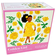 """Golden Girl"" 150 Piece Puzzle"