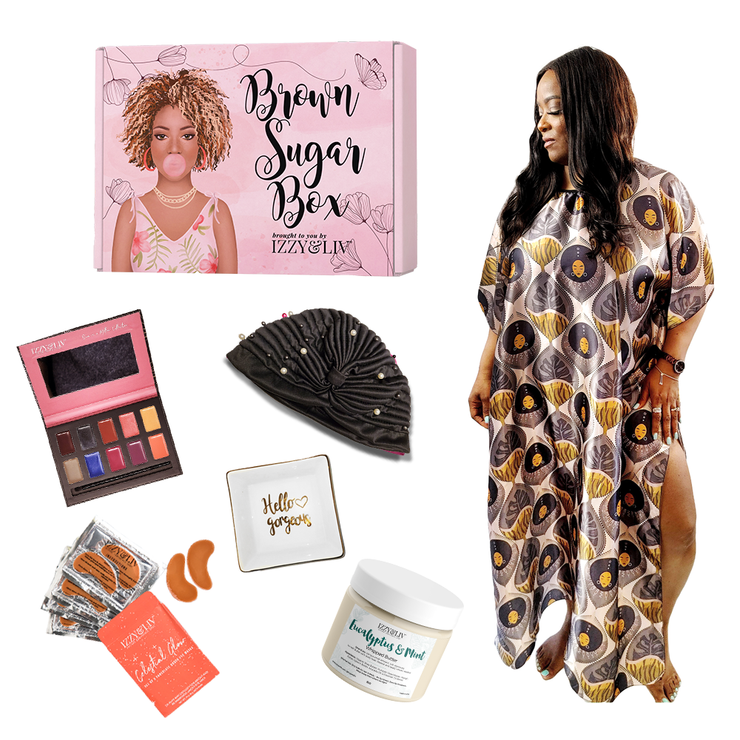 Beauty Rewind Special Edition Mother's Day Box