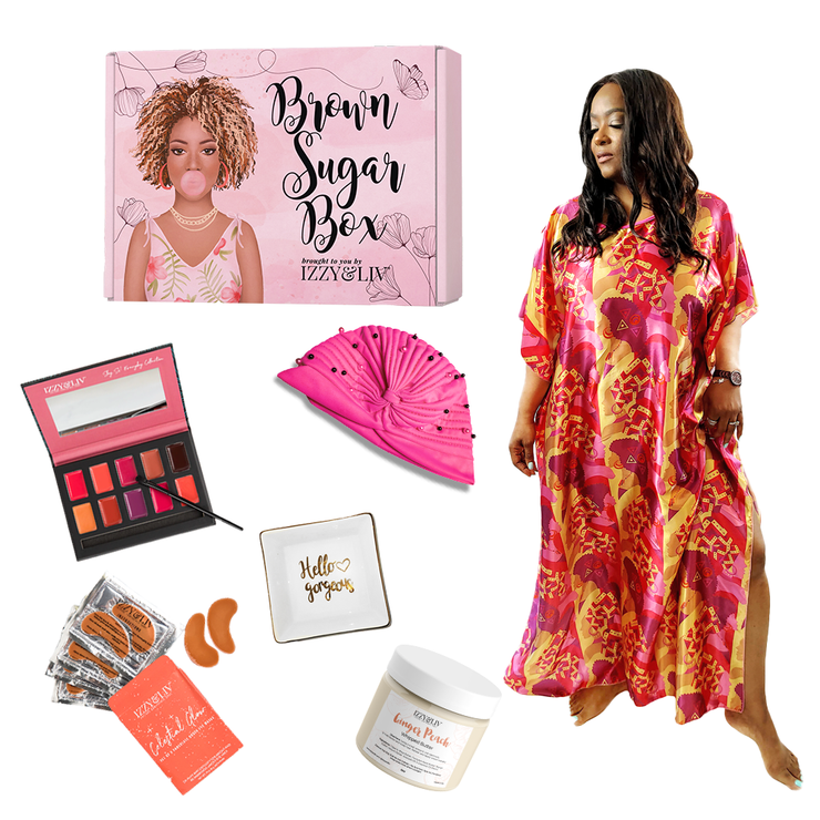 All Glow'd Up Special Edition Mother's Day Box