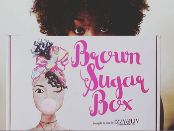 6-Month Gift Subscription - Brown Sugar Box - Izzy & Liv - subscription