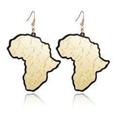 African Earrings - Izzy & Liv - earrings