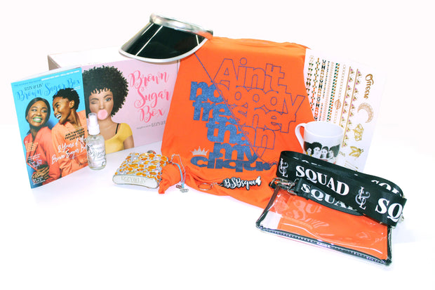 April 2019 Box (Limited Quantities)