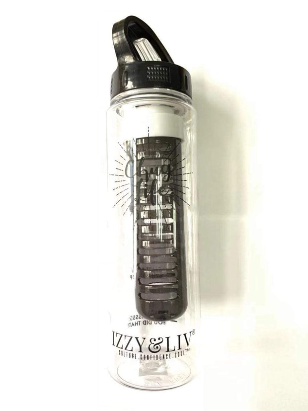 """Chug Life"" Diffuser Water Bottle"