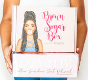 The Brown Sugar Box - Monthly Subscription