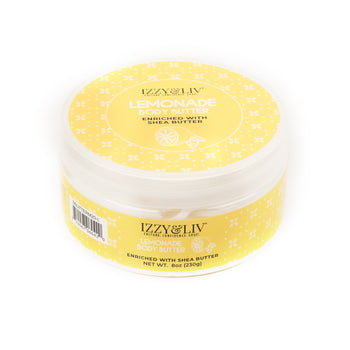 Lemonade Body Butter