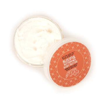 Blissful Buttermilk Body Butter