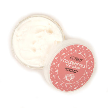 Coconut Kiss Body Butter