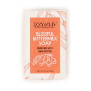 Blissful Buttermilk Bar Soap