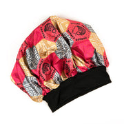 Regal Beauty Satin Hair Bonnet