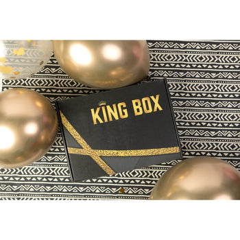The King Box (Father's Day)