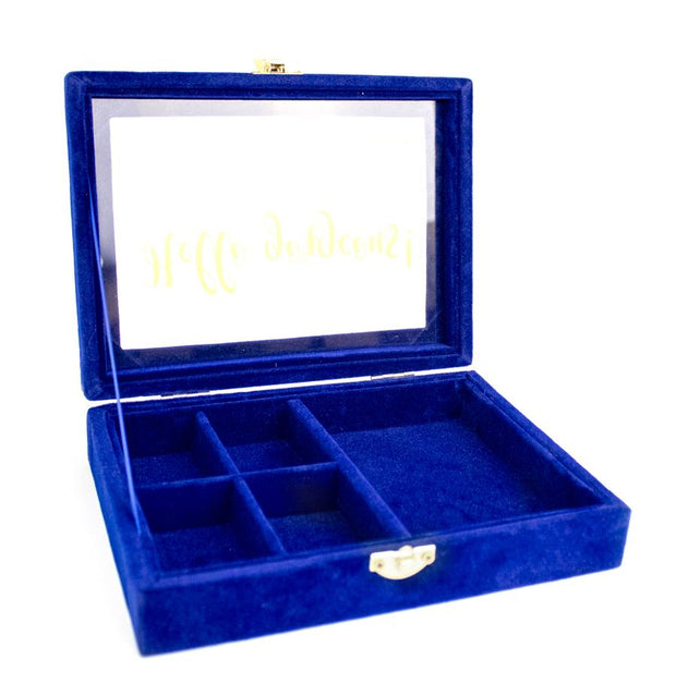 Hello Gorgeous Jewelry Box