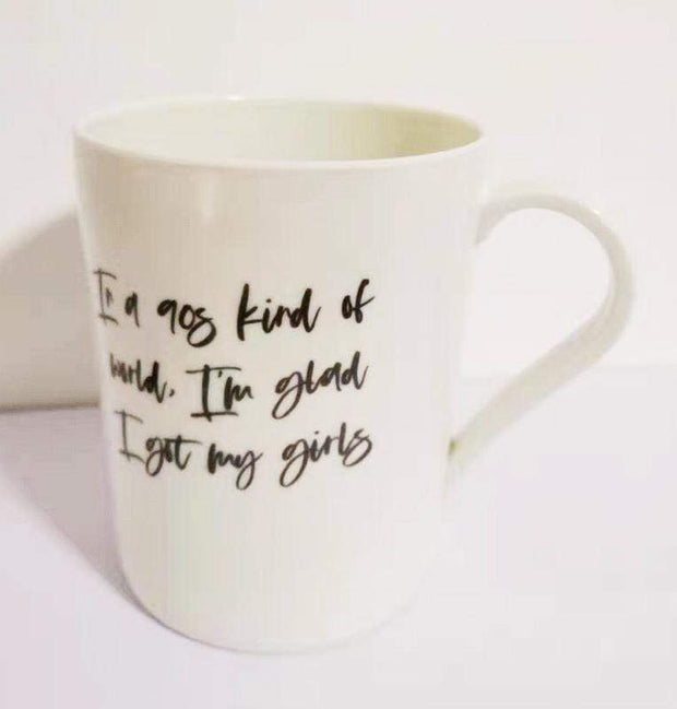 Girlfriends Mug