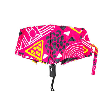 Pretty Patterns Reign or Shine Umbrella