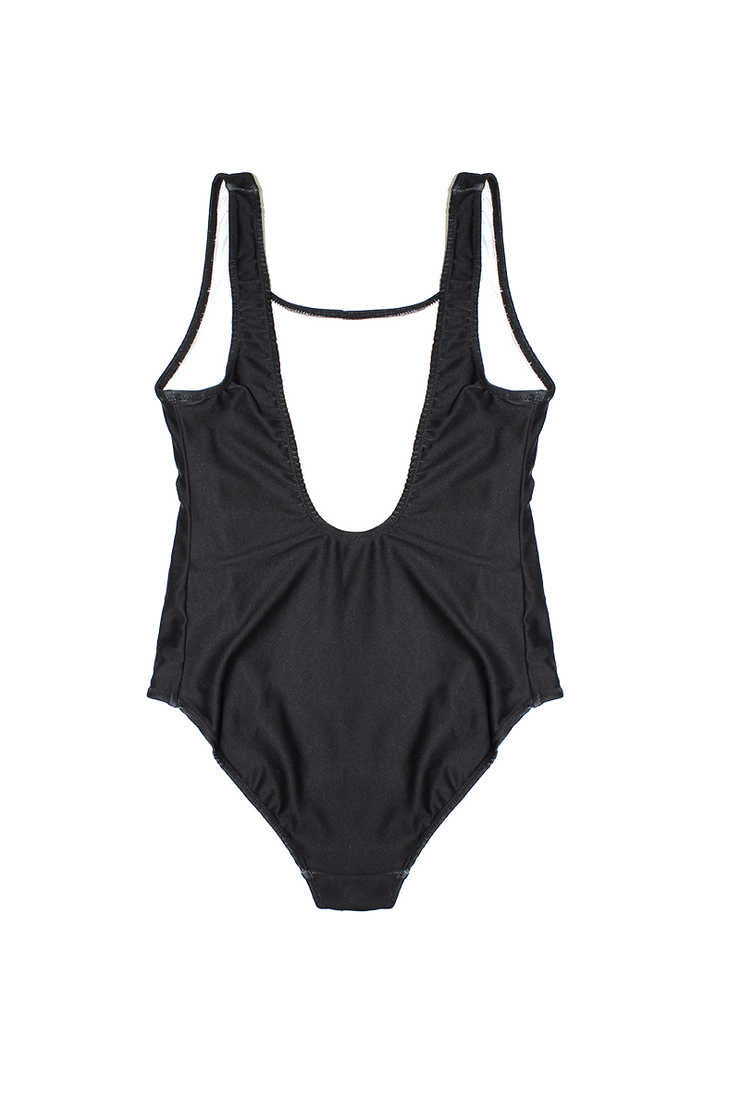 Minding My Business Bodysuit, Bathing Suit - Izzy & Liv - swimsuit