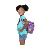 Melanin Girl Power Mini Backpack - Izzy & Liv - tote bag