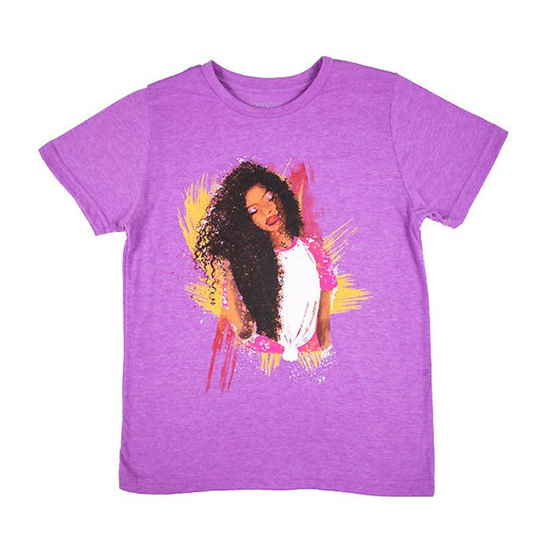 Izzy & Liv - Naturally Fly Tween T-Shirt