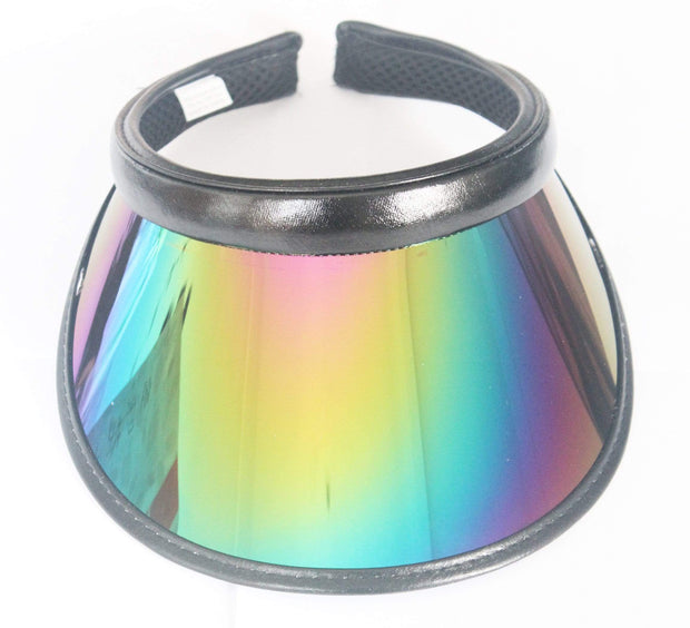 Hologram Visor (3 Colors) - Izzy & Liv -
