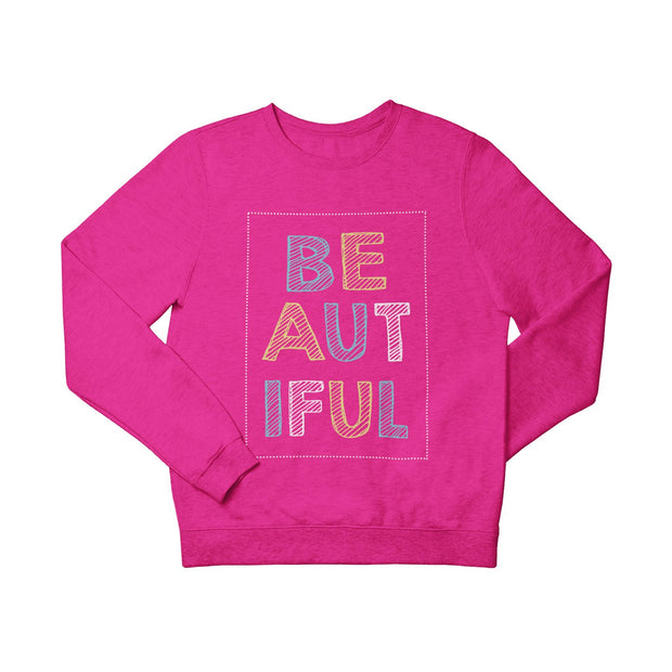 Beautiful Youth Sweatshirt