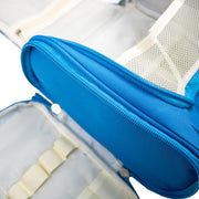 Zipped & Ready Travel Toiletry Bag (2 Colors)