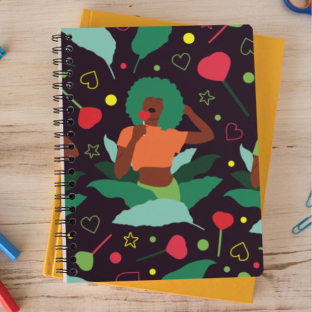 Bold & Chic Notebook
