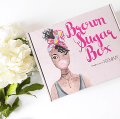 Brown Sugar Box Monthly Subscription (COS)