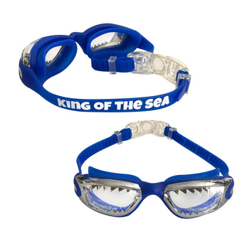 King of the Sea Goggles