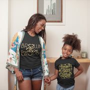 Brown Skin Cutie Youth Tee