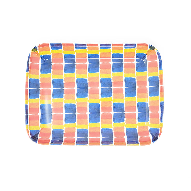 Color Chic Serving Platter
