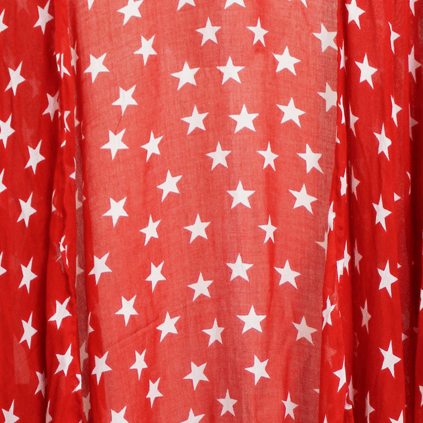 Stars Beach/Swimsuit Coverup