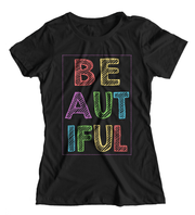 BEAUTIFUL Girls Tee - Izzy & Liv - kid tee