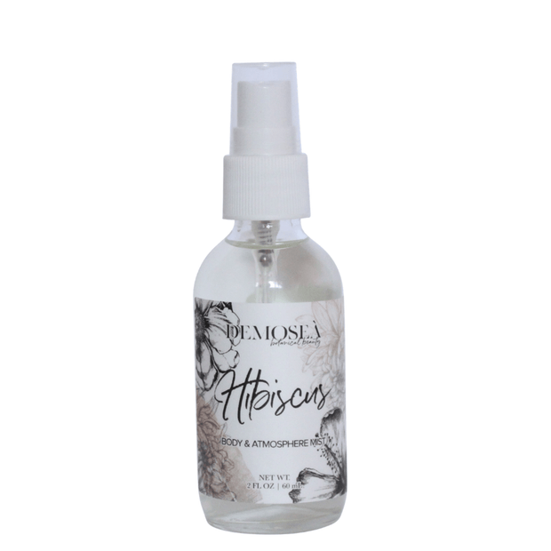 Body and Atmosphere Mist