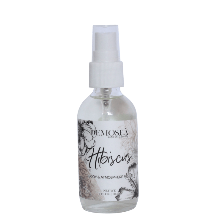 Body and Atmosphere Mist - Izzy & Liv - Fosdick