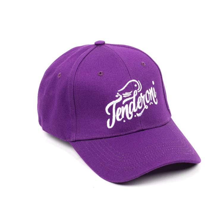 Tenderoni Satin-Lined Hat