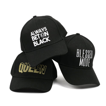 Blessed Mode Satin-Lined Hat