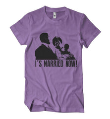 I's Married Now 2! T-Shirt - Izzy & Liv - 2