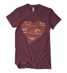 Melanin Love All Shades T-Shirt - Izzy & Liv - 2