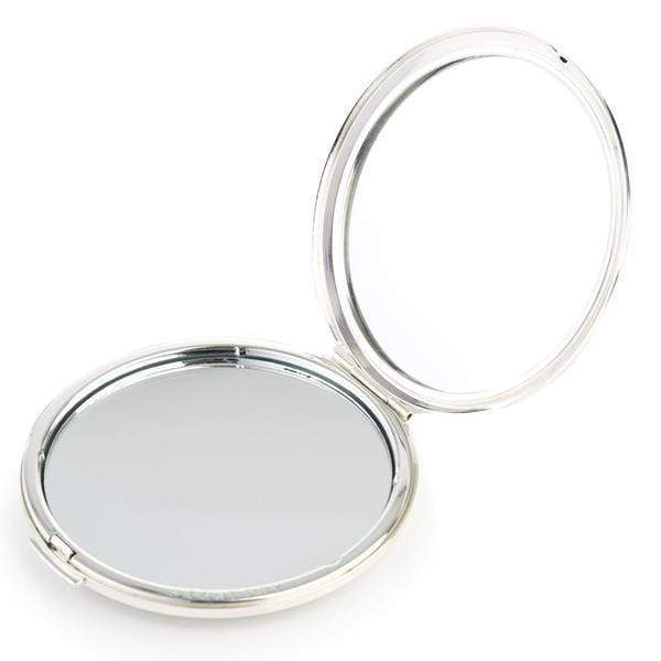 Mirror - Out Here Being Cute Compact Mirror