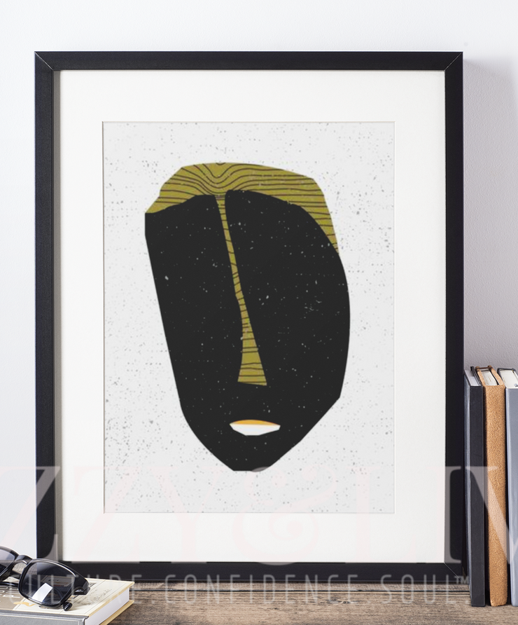 Tide to Tribe Printable Art