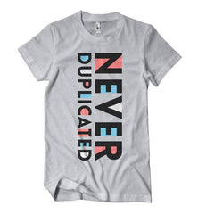 Often Imitated and/or Never Duplicated Couples T-Shirt