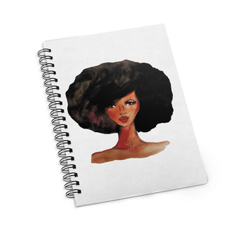 Notebook - Izzy & Liv Avatar Journal OR Notebook