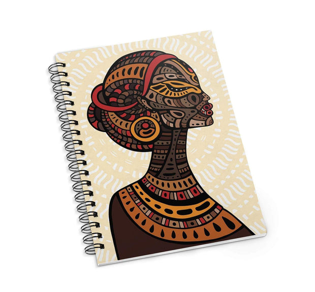 Notebook - Mother Earth Journal OR Notebook