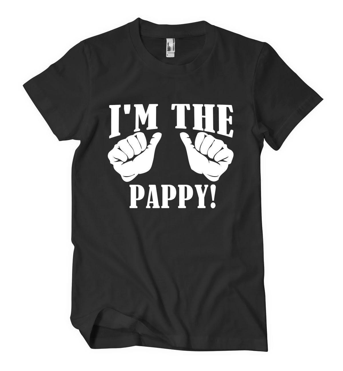 I'm The Pappy! T-Shirt - Izzy & Liv - 2